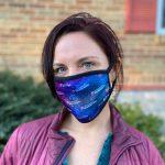 DI Space Face Mask