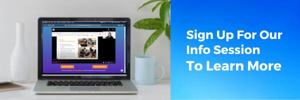 Sign up for a free Destination Imagination information session